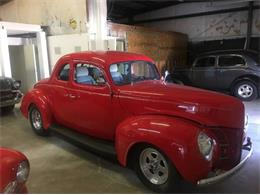 1940 Ford Business Coupe (CC-1206434) for sale in Cadillac, Michigan