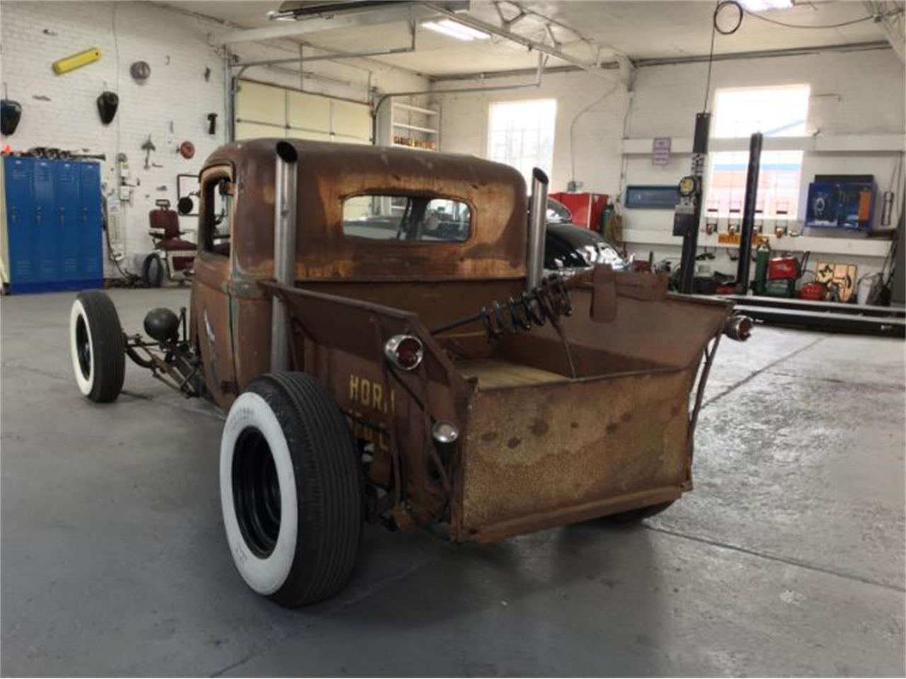 1933 Dodge Street Rod (CC-1206436) for sale in Cadillac, Michigan