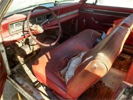 1966 Ford Fairlane 500 (CC-1200644) for sale in Cadillac, Michigan