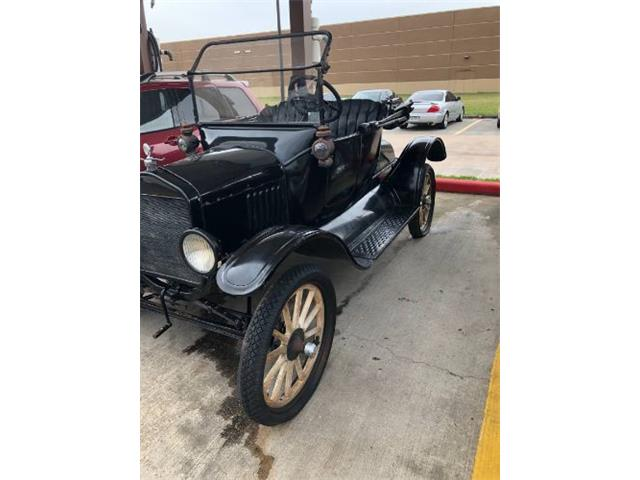 1921 Ford Model T (CC-1206444) for sale in Cadillac, Michigan