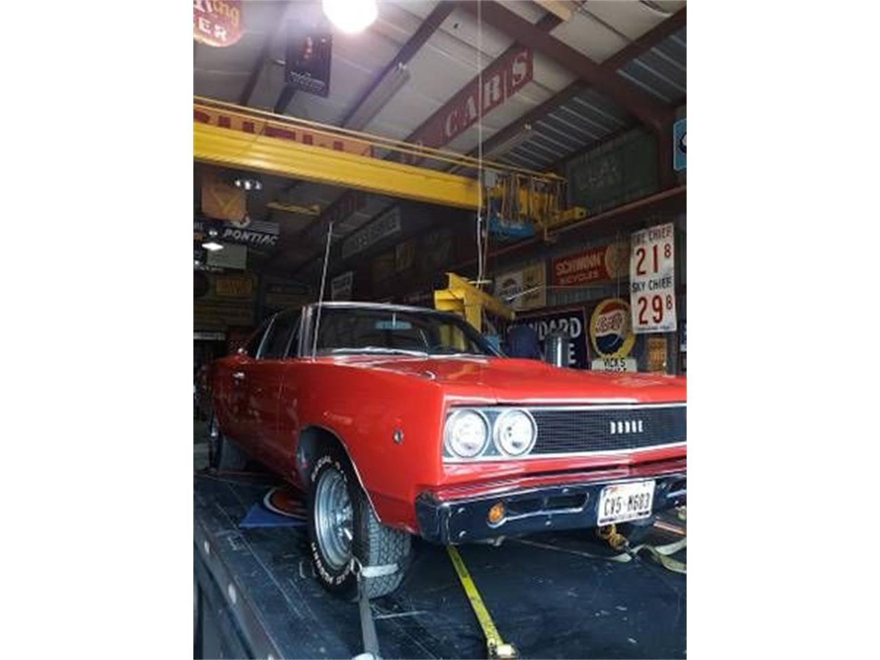 1968 Dodge Super Bee (CC-1206446) for sale in Cadillac, Michigan