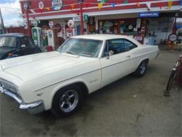 1966 Chevrolet Impala (CC-1206451) for sale in Jackson, Michigan