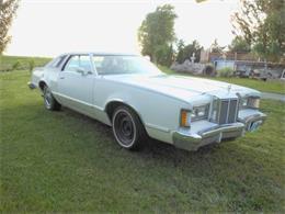 1979 Mercury Cougar (CC-1200646) for sale in Cadillac, Michigan