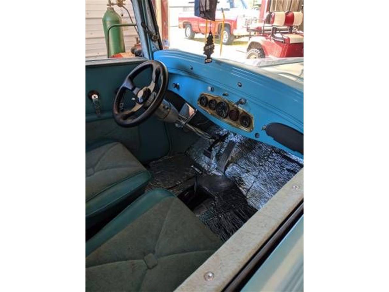 1932 Plymouth Sedan (CC-1200650) for sale in Cadillac, Michigan