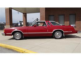 1979 Ford Thunderbird (CC-1206525) for sale in Davenport, Iowa
