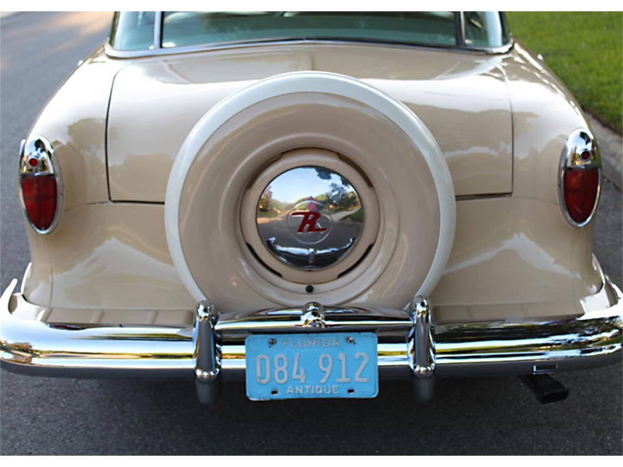 1955 Nash Rambler (CC-1206564) for sale in Lakeland, Florida
