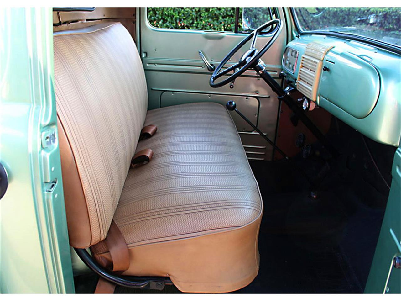 1949 Ford F100 (CC-1206569) for sale in Lakeland, Florida