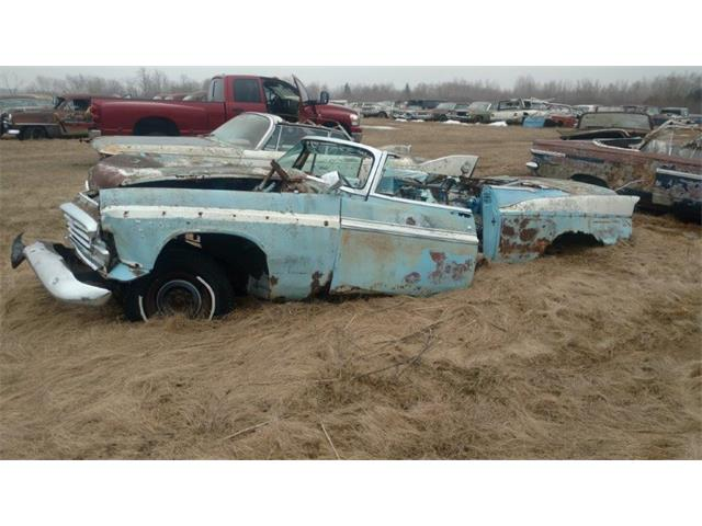 1955 Chrysler Windsor (CC-1206579) for sale in Parkers Prairie, Minnesota