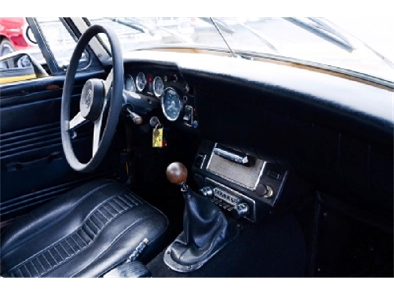 1976 MG Midget (CC-1206606) for sale in Miami, Florida