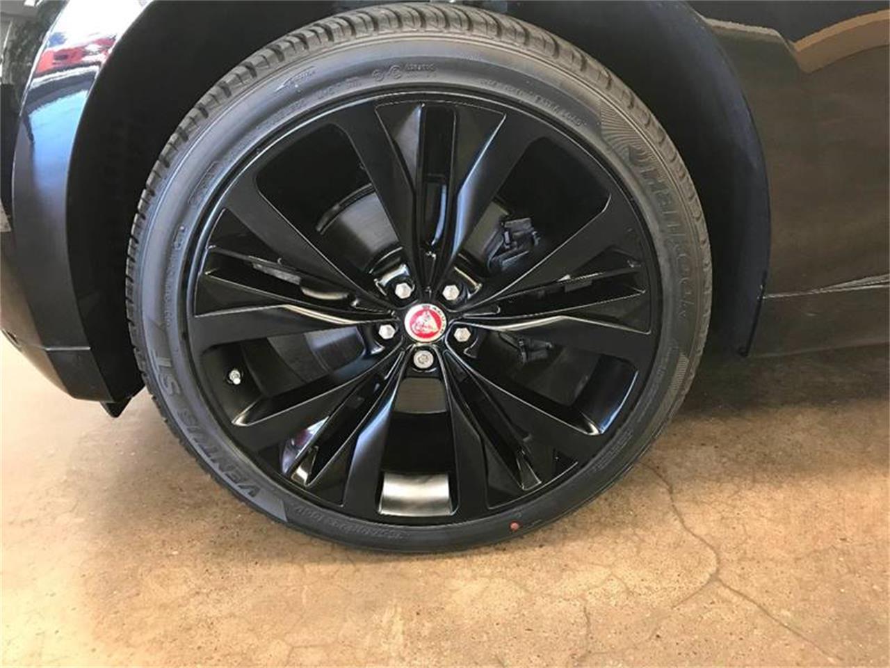 2017 Jaguar F-PACE (CC-1206639) for sale in Allison Park, Pennsylvania