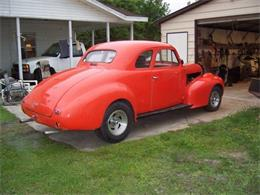 1939 Oldsmobile Street Rod (CC-1200664) for sale in Cadillac, Michigan