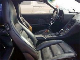 1987 Porsche 928 (CC-1200667) for sale in Cadillac, Michigan