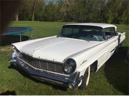 1959 Lincoln Premiere (CC-1206682) for sale in Cadillac, Michigan