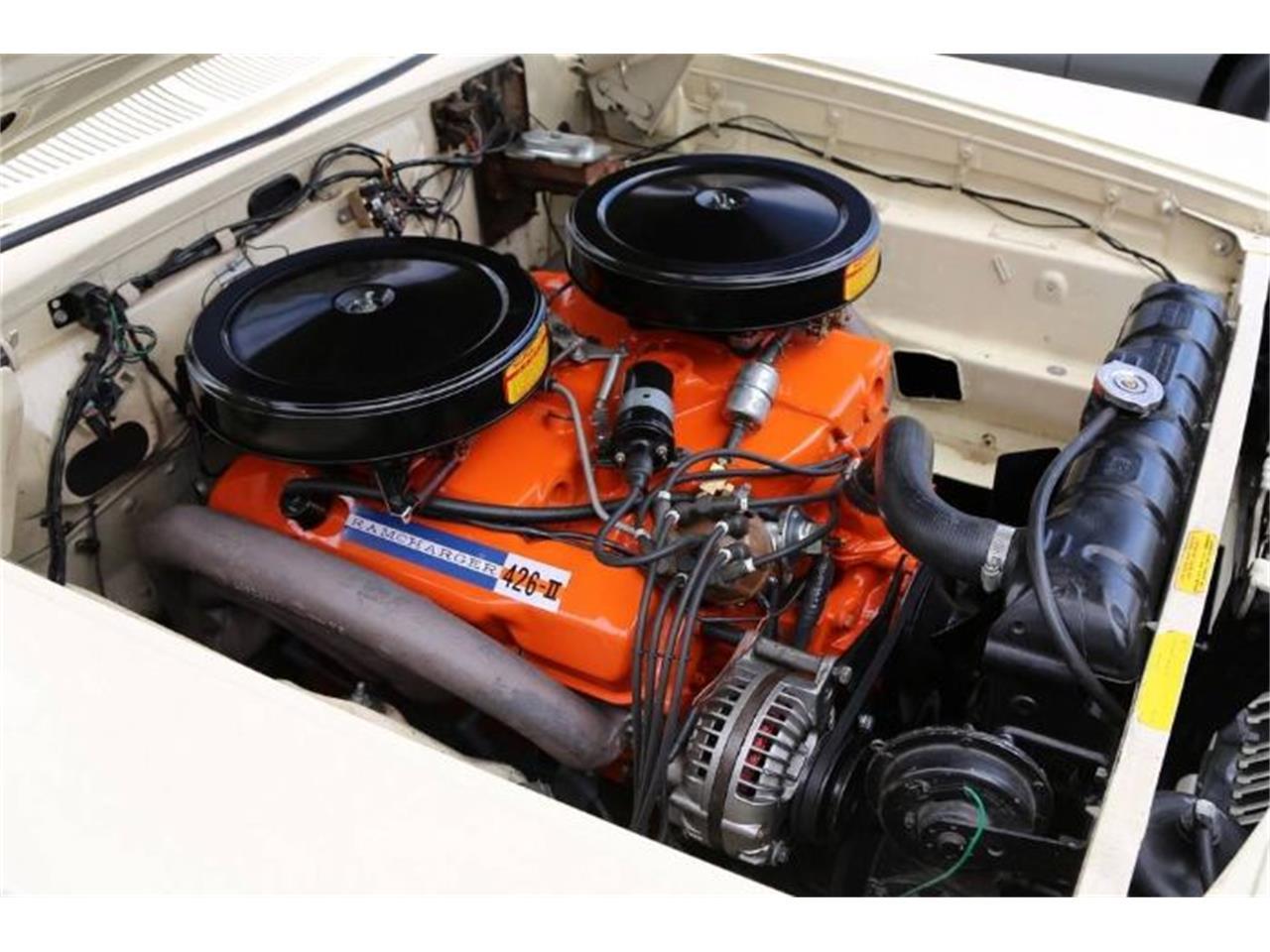 1963 Dodge Polara (CC-1206685) for sale in Cadillac, Michigan