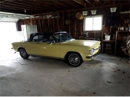 1964 Chevrolet Corvair (CC-1206686) for sale in Cadillac, Michigan