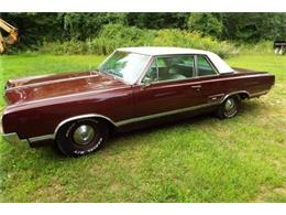 1965 Oldsmobile 442 (CC-1206688) for sale in Cadillac, Michigan