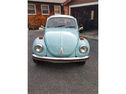 1972 Volkswagen Super Beetle (CC-1206689) for sale in Cadillac, Michigan