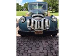 1946 Chevrolet Flatbed (CC-1200669) for sale in Cadillac, Michigan