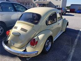 1971 Volkswagen Beetle (CC-1206691) for sale in Cadillac, Michigan