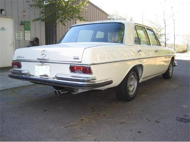 1967 Mercedes-Benz 220 (CC-1206693) for sale in Cadillac, Michigan