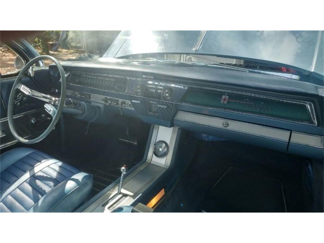 1962 Oldsmobile Starfire (CC-1206702) for sale in Cadillac, Michigan