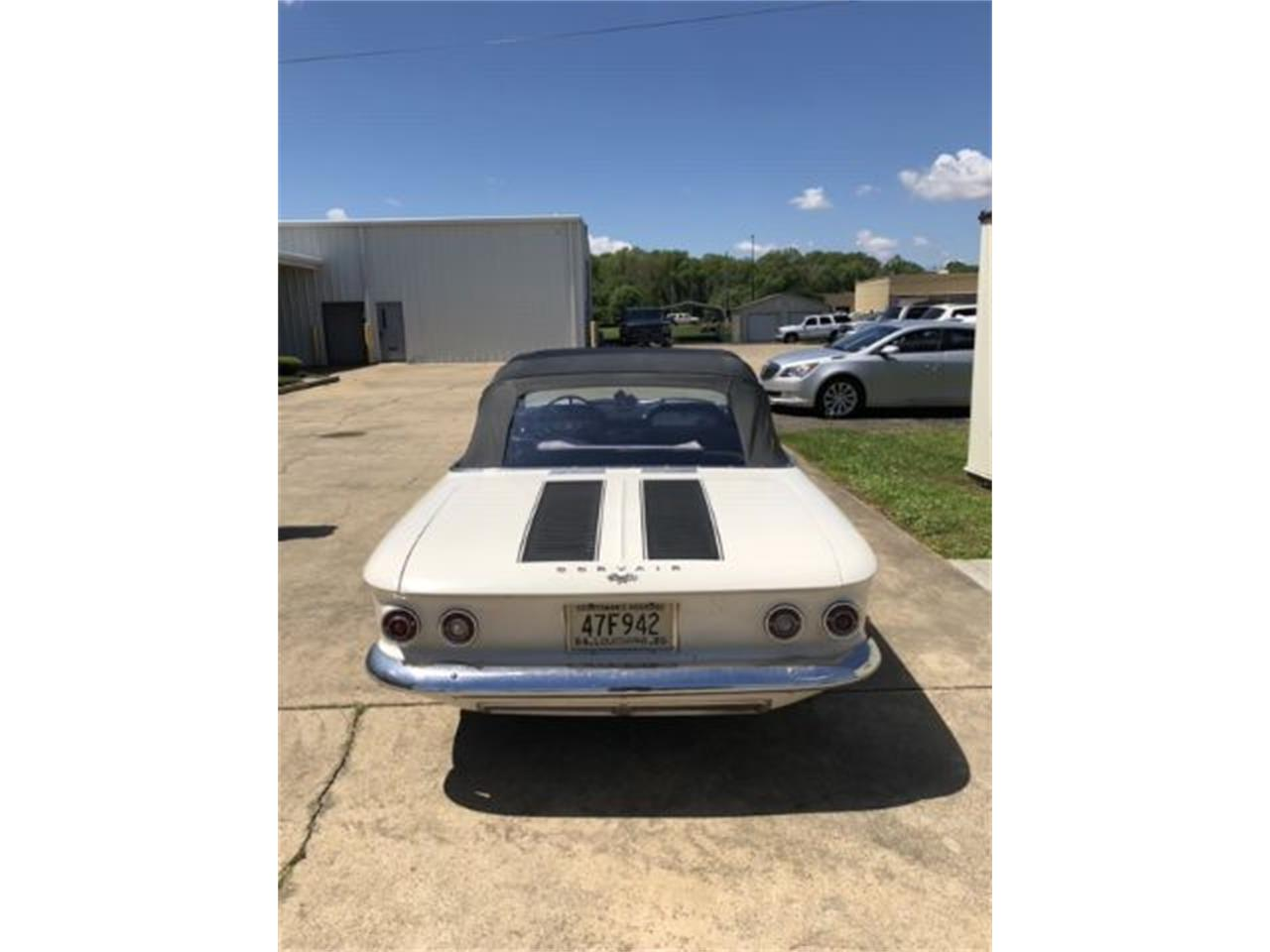 1964 Chevrolet Corvair (CC-1206706) for sale in Cadillac, Michigan
