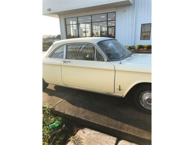 1964 Chevrolet Corvair (CC-1206713) for sale in Cadillac, Michigan