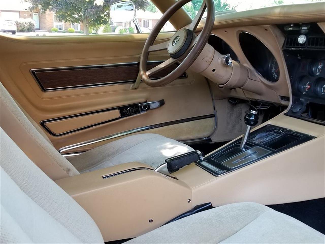 1976 Chevrolet Corvette (CC-1206751) for sale in Rochester, New York