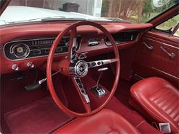 1965 Ford Mustang (CC-1206752) for sale in Charlotte , North Carolina