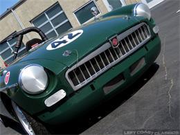 1965 MG MGB (CC-1206788) for sale in Sonoma, California
