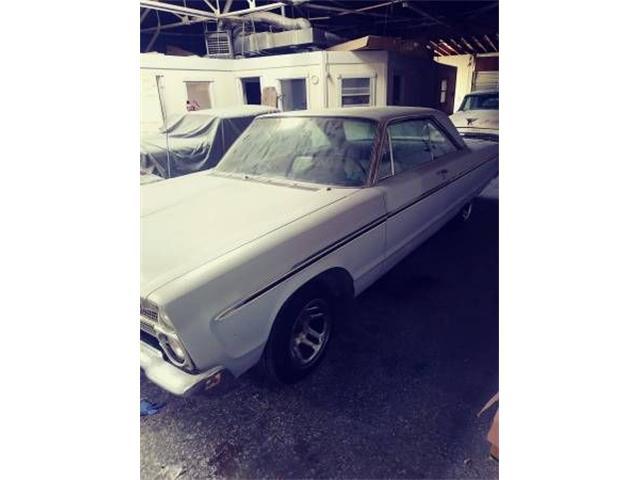 1965 Plymouth Fury III