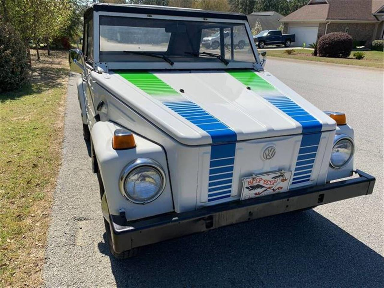 1973 Volkswagen Thing (CC-1206823) for sale in Long Island, New York