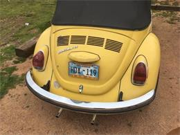 1971 Volkswagen Super Beetle (CC-1200683) for sale in Cadillac, Michigan