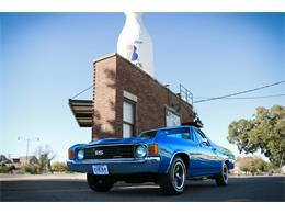 1972 Chevrolet El Camino SS (CC-1200694) for sale in Oklahoma City, Oklahoma