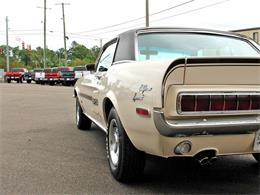 1968 Ford Mustang GT (CC-1206942) for sale in Hattiesburg, Mississippi