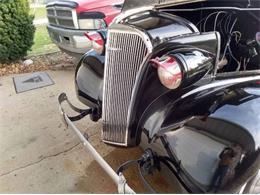 1937 Chevrolet Sedan (CC-1206957) for sale in Cadillac, Michigan