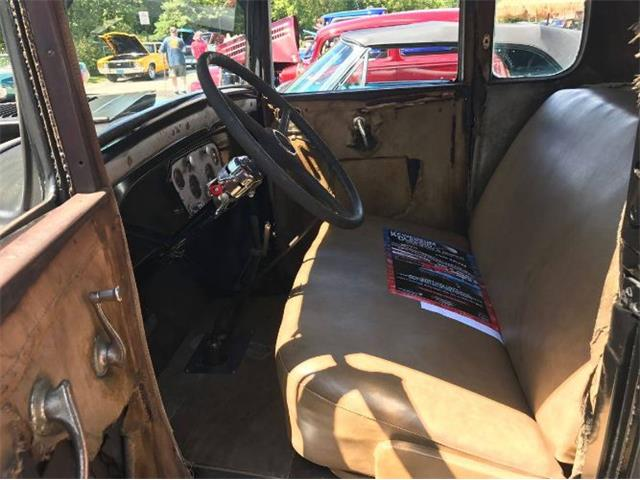 1931 Chevrolet Coupe (CC-1206974) for sale in Cadillac, Michigan
