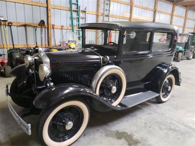 1931 Ford Model A (CC-1206977) for sale in Cadillac, Michigan