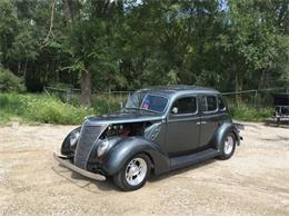 1937 Ford Deluxe (CC-1206981) for sale in Cadillac, Michigan