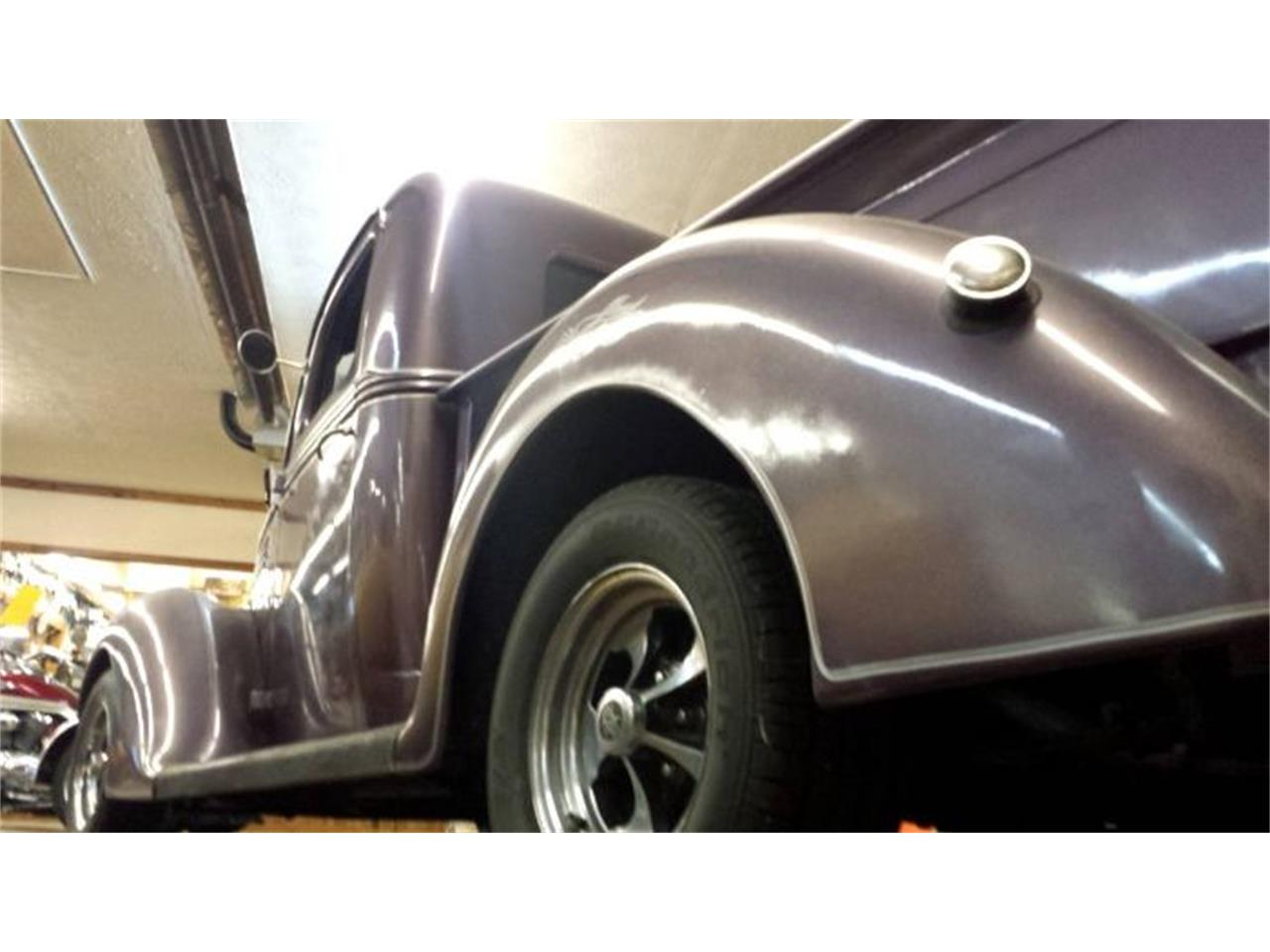 1939 Ford Pickup (CC-1206983) for sale in Cadillac, Michigan