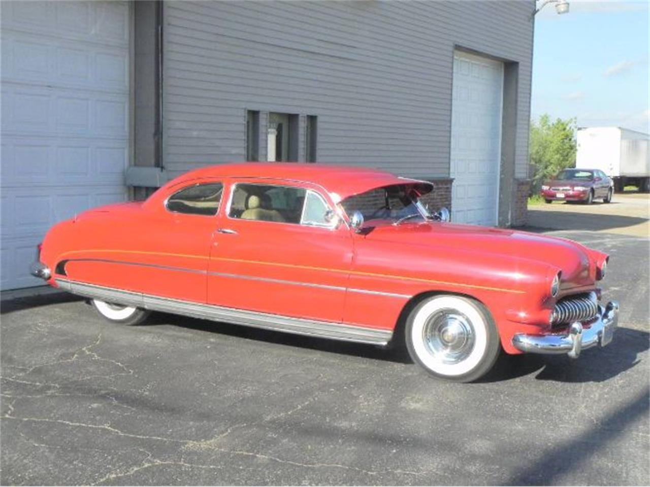 1948 Hudson Coupe (CC-1206990) for sale in Cadillac, Michigan