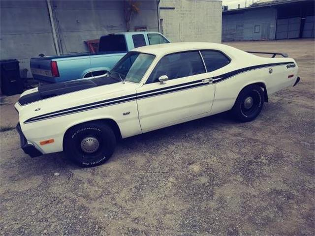1974 Plymouth Duster For Sale On Classiccars Com