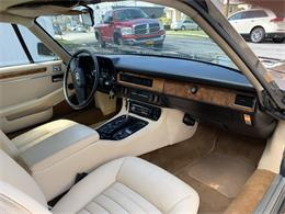 1987 Jaguar XJSC (CC-1207001) for sale in Valley Stream, New York