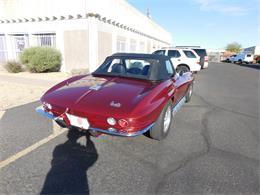 1966 Chevrolet Corvette (CC-1207014) for sale in Mesa, Arizona