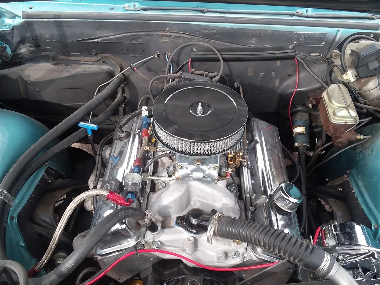 1964 Chevrolet Chevelle Malibu (CC-1207018) for sale in Monument, Colorado