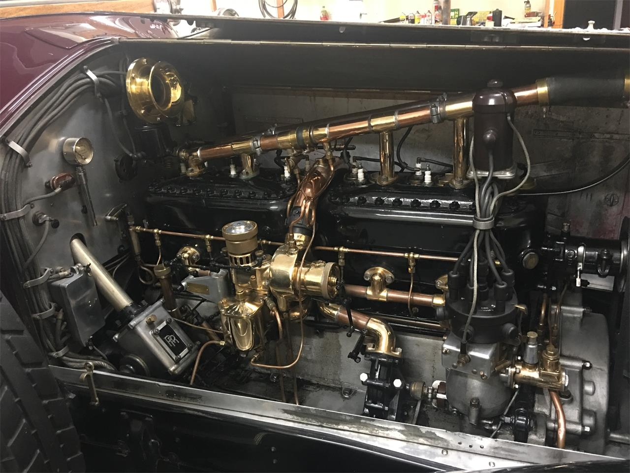 1920 Rolls-Royce Silver Ghost (CC-1207024) for sale in Dublin, Leinster
