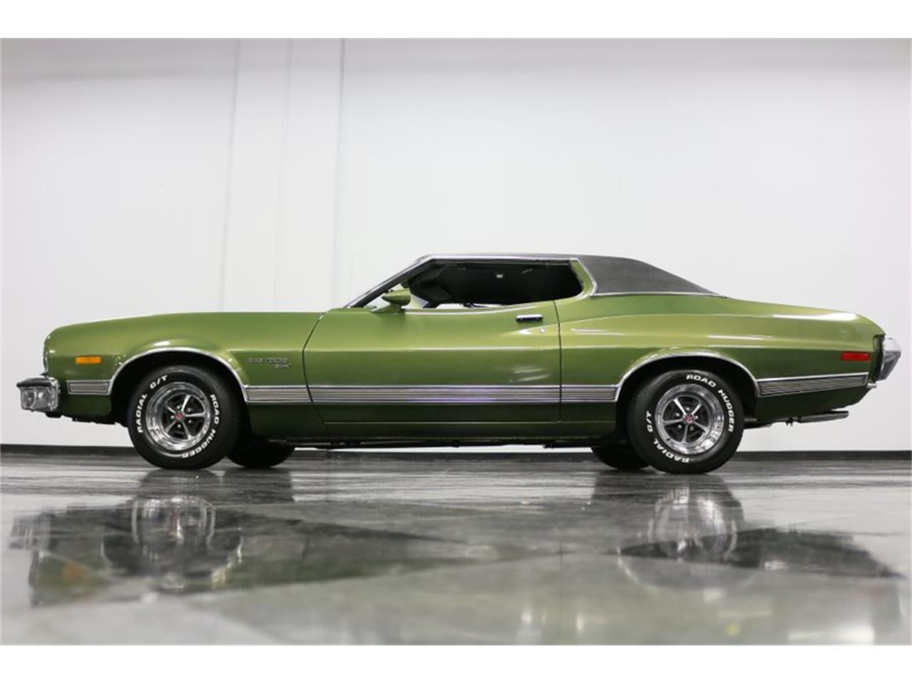 1973 Ford Gran Torino (CC-1207035) for sale in Ft Worth, Texas