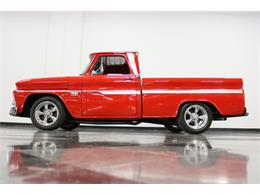 1966 Chevrolet C10 (CC-1207039) for sale in Ft Worth, Texas