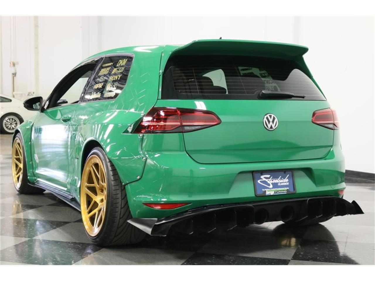2015 Volkswagen GTI (CC-1207040) for sale in Ft Worth, Texas