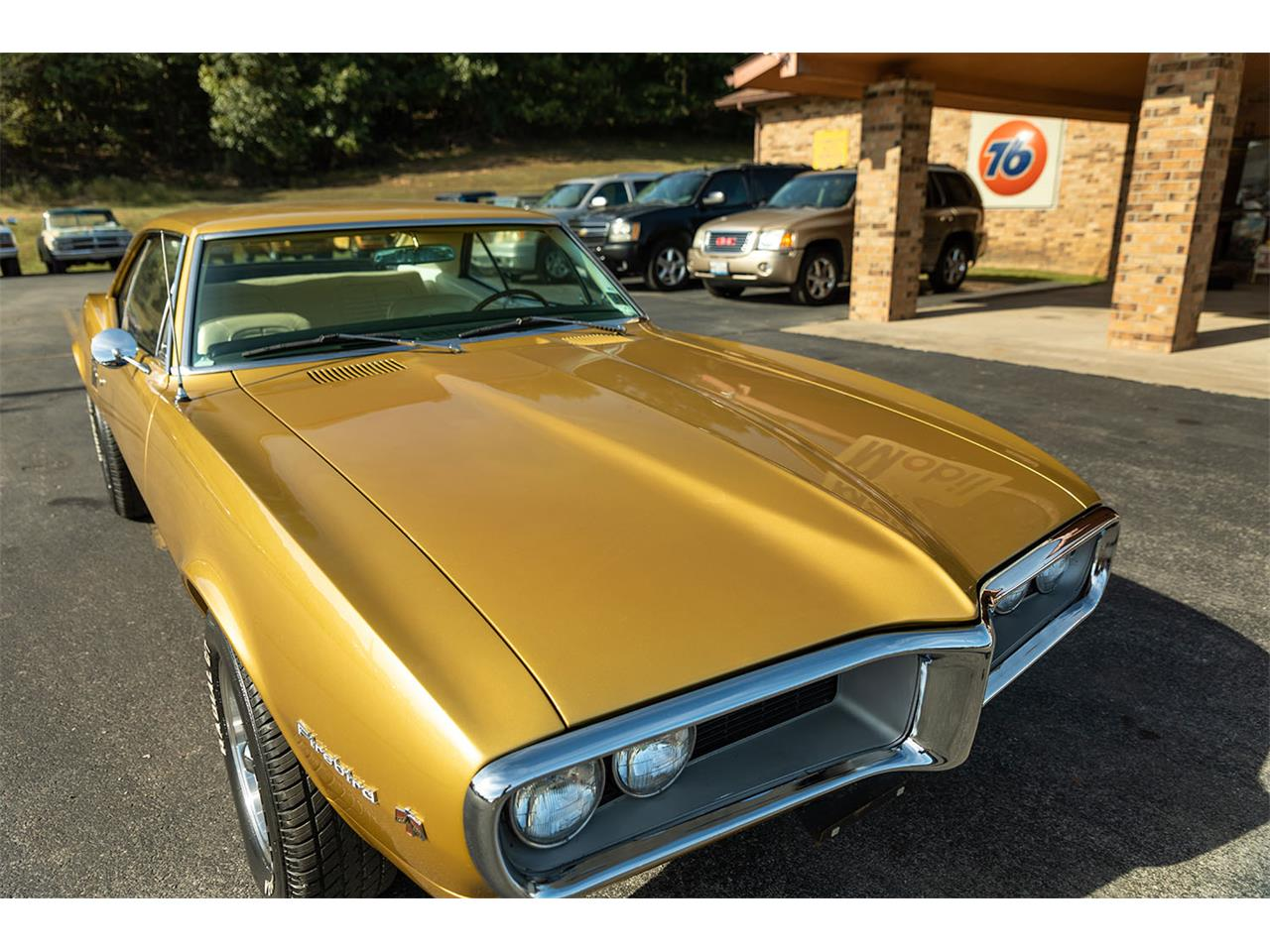 1967 Pontiac Firebird (CC-1200705) for sale in DONGOLA, Illinois